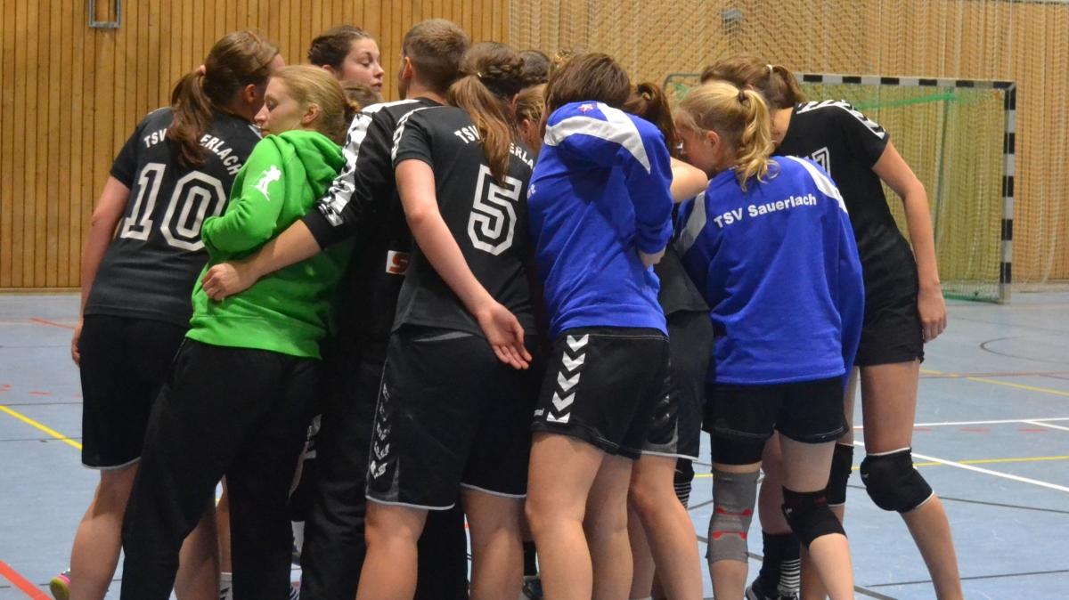 Anzing Handball